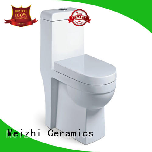 Meizhi square bathroom toilets with good price for home