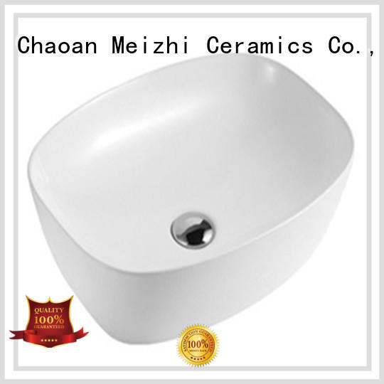 modern design cheap wash basin manufacturer for home