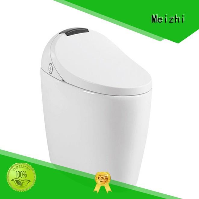 Meizhi intelligent toilet directly sale for washroom