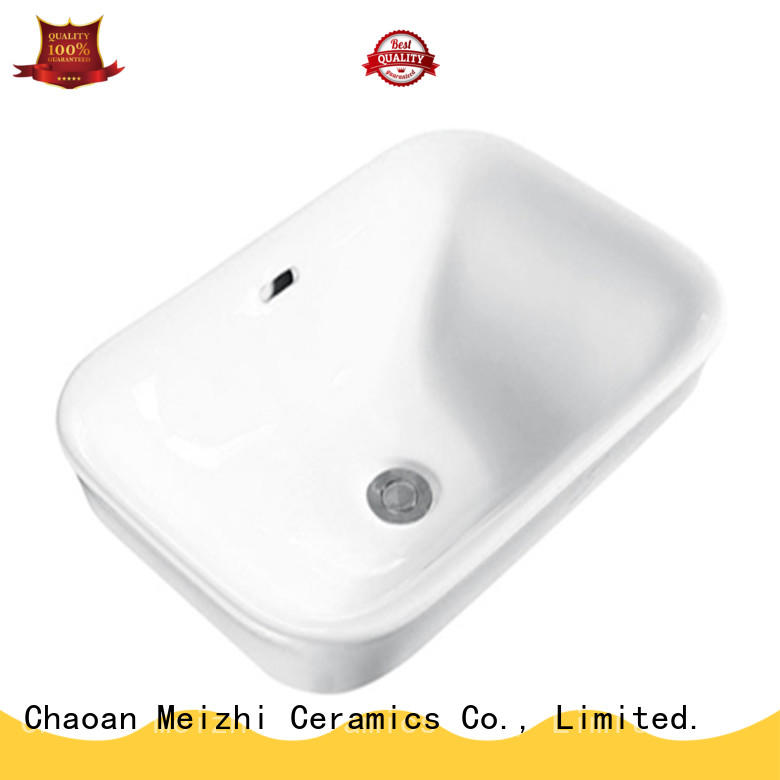 table top wash basin designs manufacturer for hotel