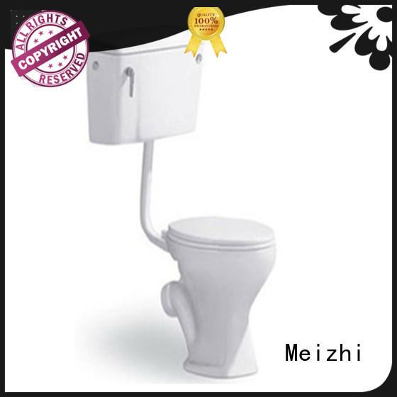 Meizhi compact toilet manufacturer for bathroom