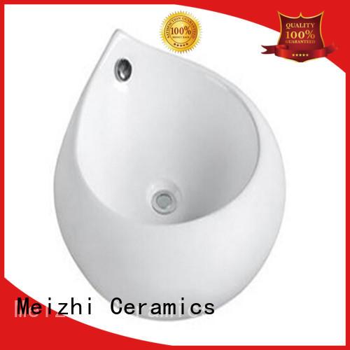 modern design wash basin models wholesale for hotel