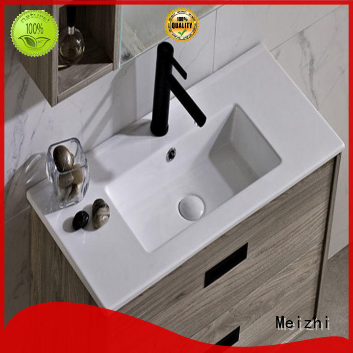Meizhi small wash basin supplier for home