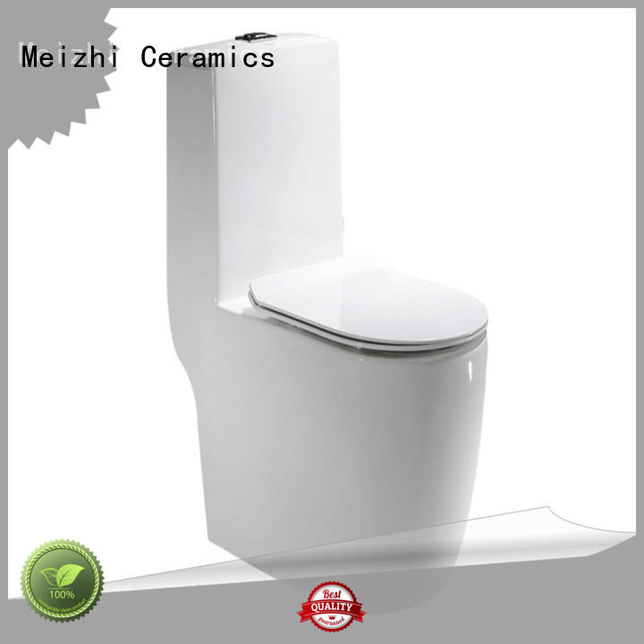 Meizhi top rated toilets wholesale for washroom