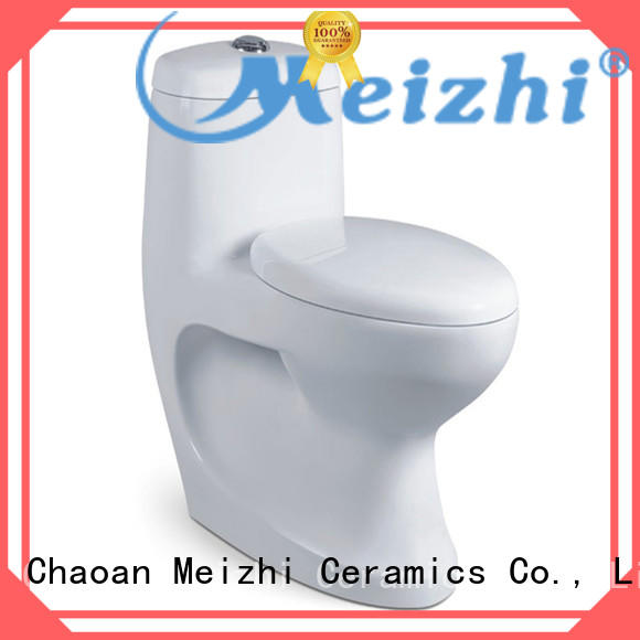 self-cleaning one piece toilet reviews directly sale for hotel