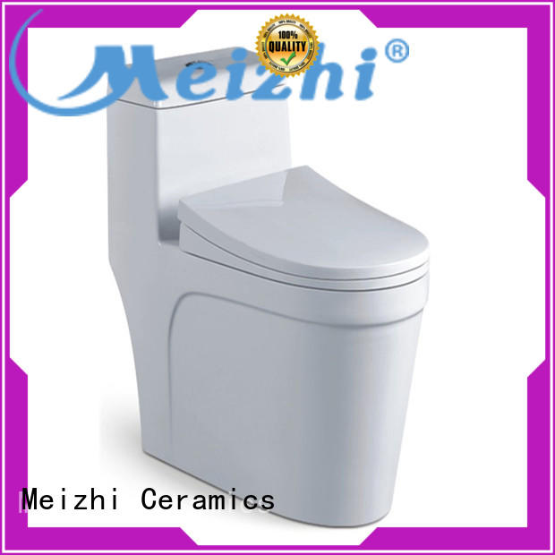 ceramic one piece toilet wholesale for home