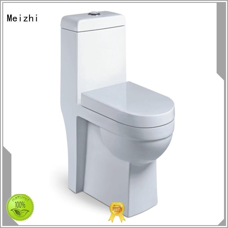 Meizhi european toilet wholesale for bathroom