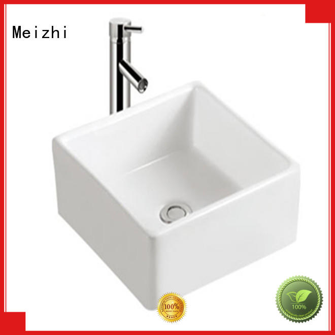modern design stylish wash basin customized for home
